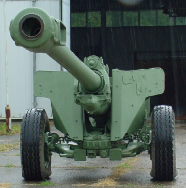 105 Mm Howitzer Ammunition Family Sdpr Yugoimport