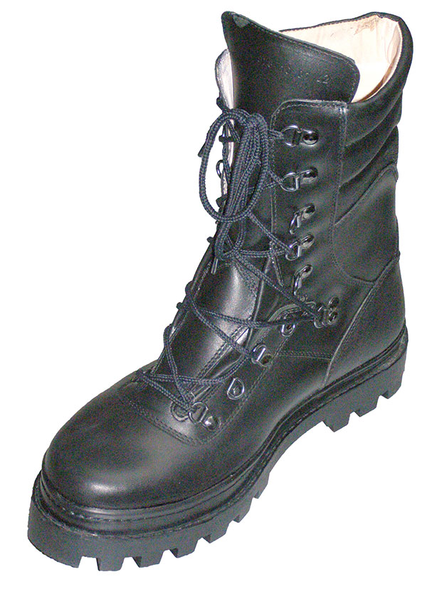 M98A1 ACHILLES COMBAT BOOTS, INFANTRY,WITH ANTI- PERSONNEL CONTACT ...