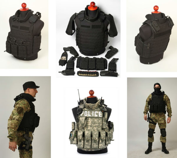 Tactical Bullet Proof Molle Vests Sdpr Yugoimport